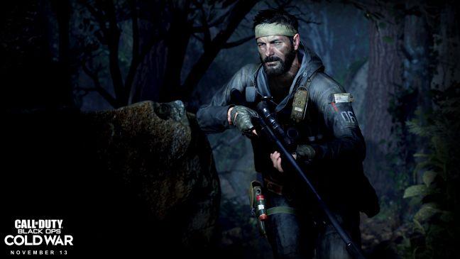 Call of Duty: Black Ops - Cold War - Screenshots - Bild 9