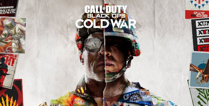 Call of Duty: Black Ops Cold War - Test