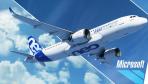 Flight Simulator - Screenshots