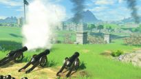 Hyrule Warriors: Zeit der Verheerung - Screenshots - Bild 6