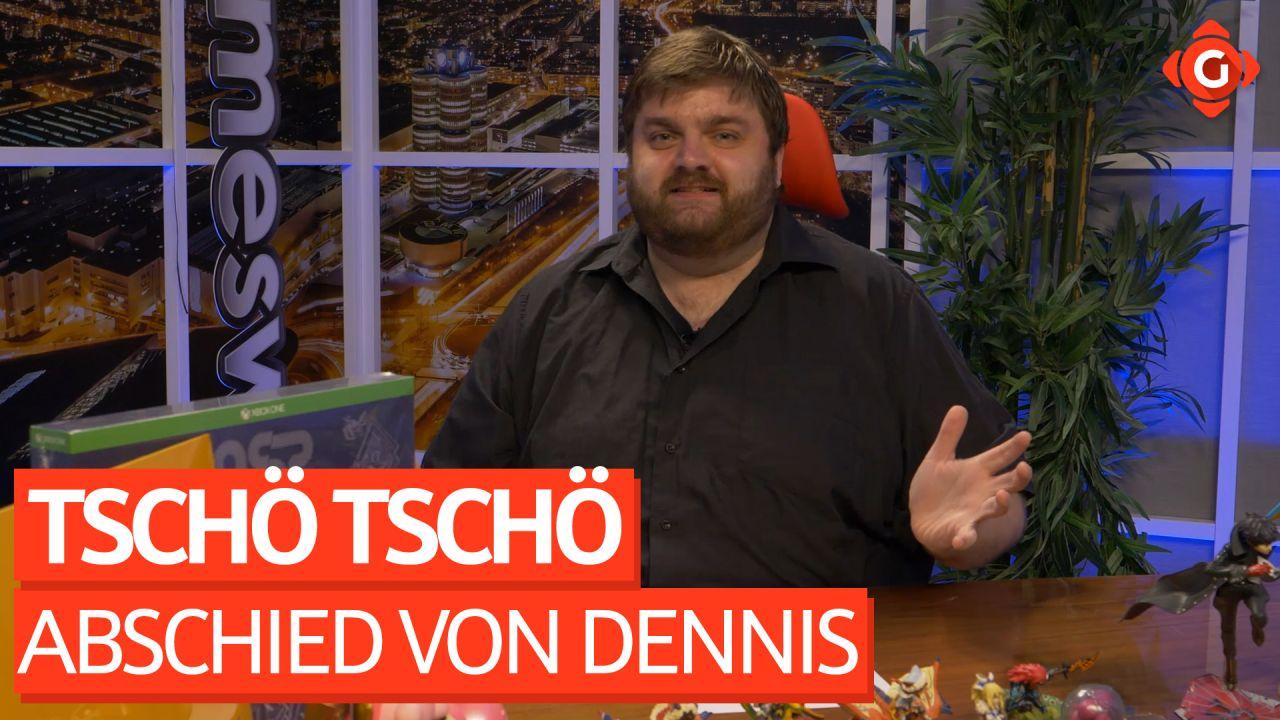 """Abschiedsvideo von Dennis """"Herr Dekay"""" Kröner - Wir sagen Danke!"""