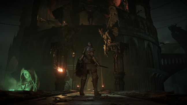 Demon's Souls Remake - Screenshots - Bild 2