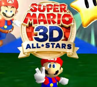 Super Mario 3D All-Stars - Test