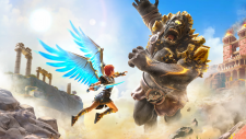 Felix Rising mit Immortals: Fenyx Rising - Video