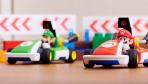 Mario Kart Live: Home Circuit - Screenshots
