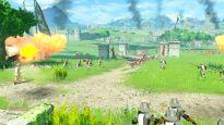 Hyrule Warriors: Zeit der Verheerung - Screenshots - Bild 17