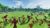 Hyrule Warriors: Zeit der Verheerung - Screenshots - Bild 21