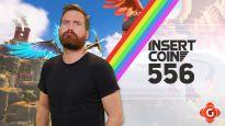 Insert Coin #556 - Immortals: Fenyx Rising, Avengers und mehr