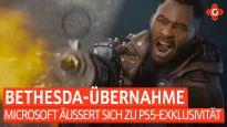 Gameswelt News 22.09.2020 - Mit Bethesda, Blizzard und mehr