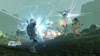 Hyrule Warriors: Zeit der Verheerung - Screenshots - Bild 2