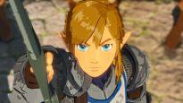 Hyrule Warriors: Zeit der Verheerung - Screenshots - Bild 15
