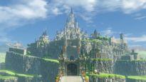 Hyrule Warriors: Zeit der Verheerung - Screenshots - Bild 10