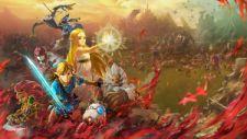 Hyrule Warriors: Zeit der Verheerung - Screenshots