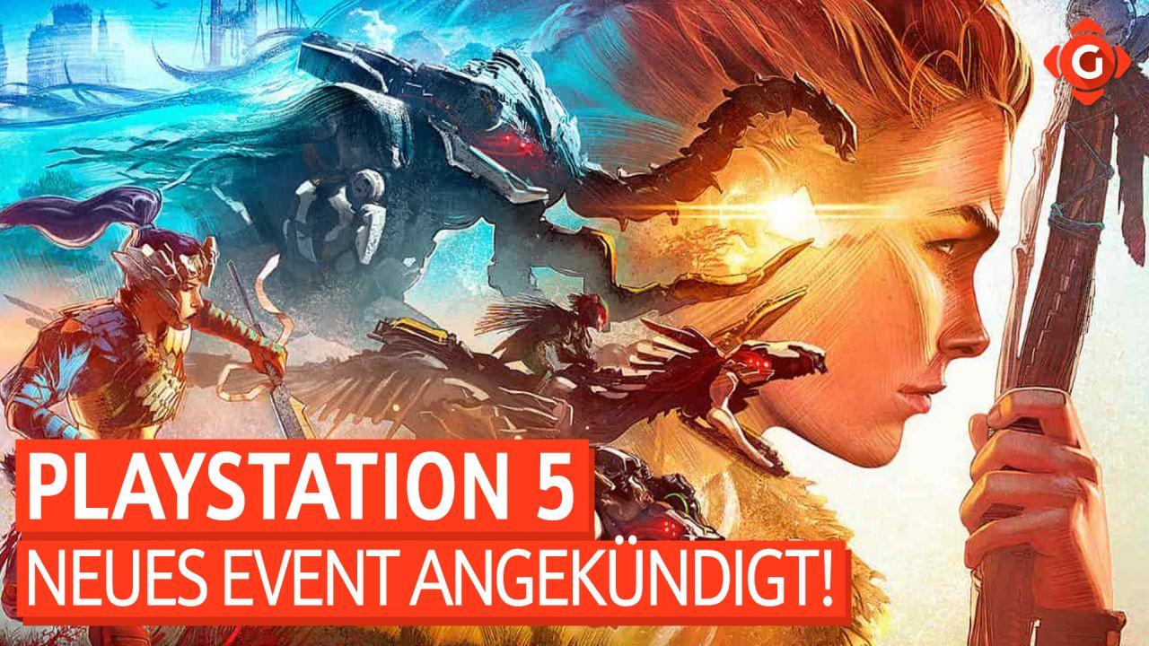 Gameswelt News 14.09.2020 - Mit Playstation 5, Godfall und mehr