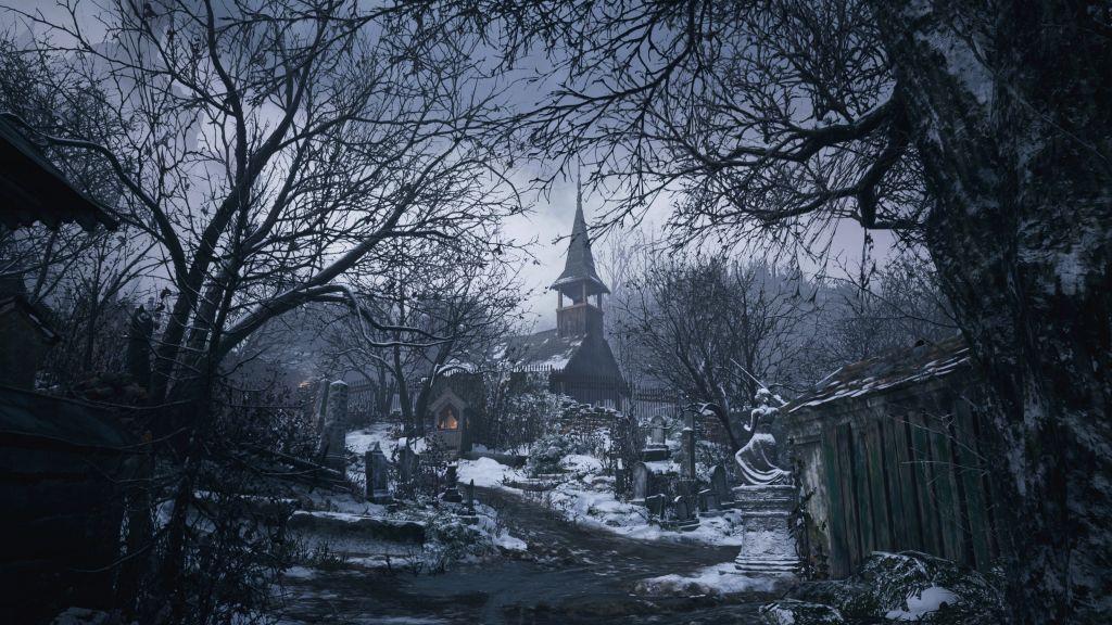 Resident Evil: Film-Reboot zur Horror-Reihe in Arbeit
