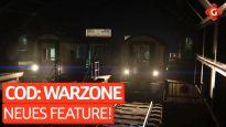Gameswelt News 25.09.2020 - Mit Call of Duty: Warzone, DOOM Eternal und mehr