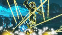 Hyrule Warriors: Zeit der Verheerung - Screenshots - Bild 28