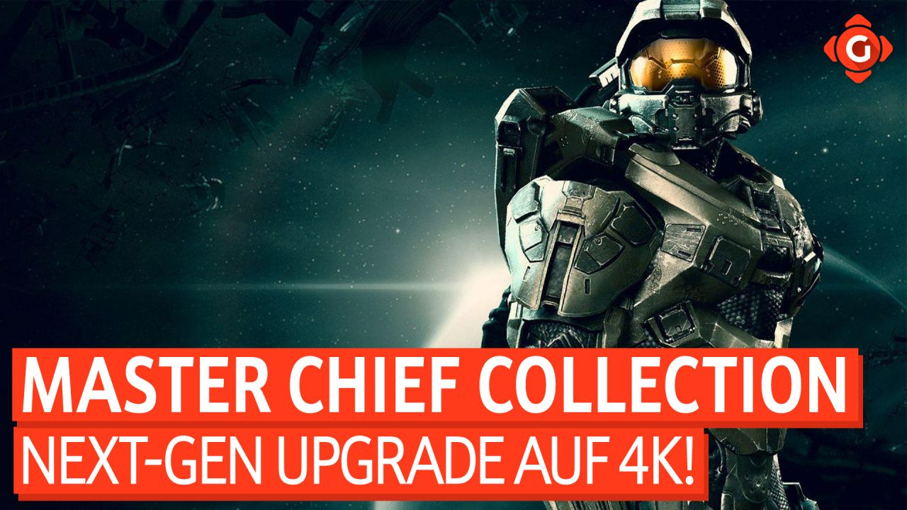 Gameswelt News 22.10.2020 - Mit Halo: The Master Chief Collection, Devolver Digital und mehr