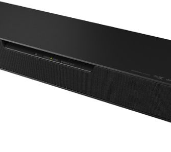 Panasonic Sound Slayer SC-HTB01 - Test