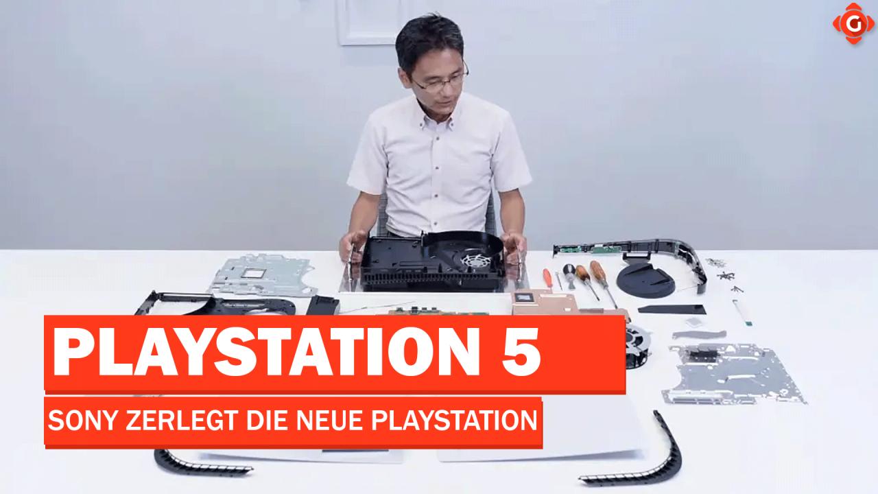 Gameswelt News 07.10.2020 - Playstation 5, Resident Evil, Baldurs Gate 3 und mehr