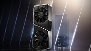 NVIDIA GeForce RTX 3070 Founder's Edition