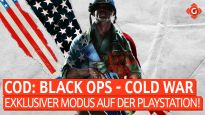 Gameswelt News 26.10.2020 - Mit Call of Duty: Black Ops - Cold War, Apex Legends und mehr