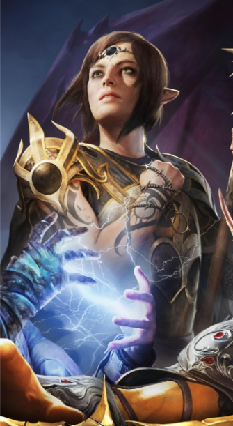 Baldur's Gate III - Preview