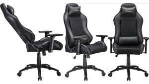 Tesoro Alphaeon S2 Gaming Chair