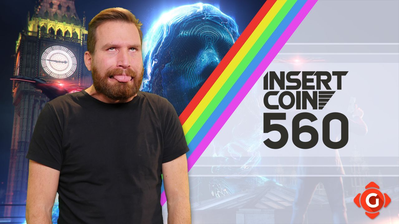 Insert Coin #560 - Star Wars Squadrons, Watch_Dogs: Legion und mehr