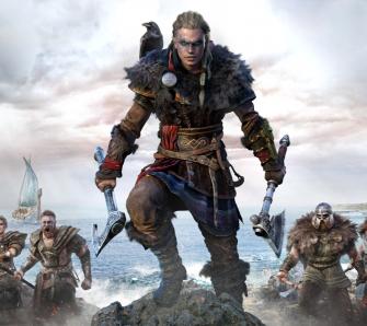 Assassin's Creed: Valhalla – Zorn der Druiden - Test