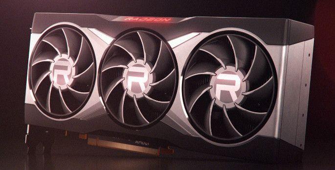AMD Radeon RX 6800 XT - Test