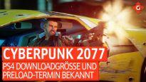 Gameswelt News 27.11.2020 - Mit Cyberpunk 2077, PS Plus Collection und mehr