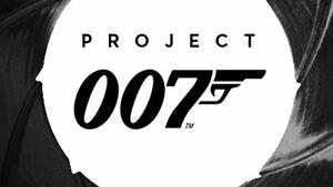 Project 007 (Arbeitstitel)