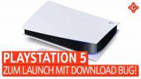 Gameswelt News 19.11.20 - Mit PlayStation 5, Project 007 und mehr