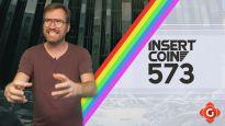 Insert Coin #573 - Tops und Flops aus 2020