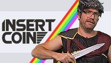 Insert Coin #568 - Video