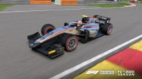 F1 2020 - Screenshots - Bild 1