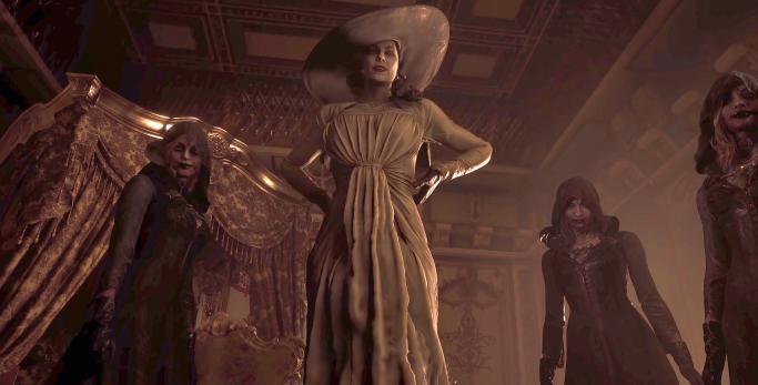 Resident Evil 8: Village - Komplettlösung
