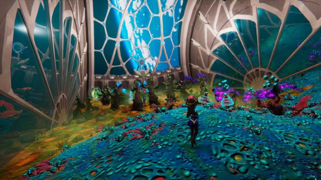 Spacebase Startopia - Screenshots - Bild 3