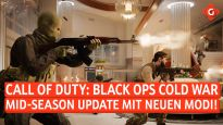 Gameswelt News 08.01.2021 - Mit Epic Games, The King of Fighters XV und mehr