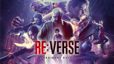 RE:Verse (Resident Evil) - Video