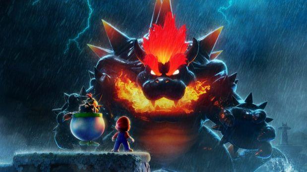 Super Mario 3D World + Bowser's Fury   Gewinnspiel - Gewinnspiel