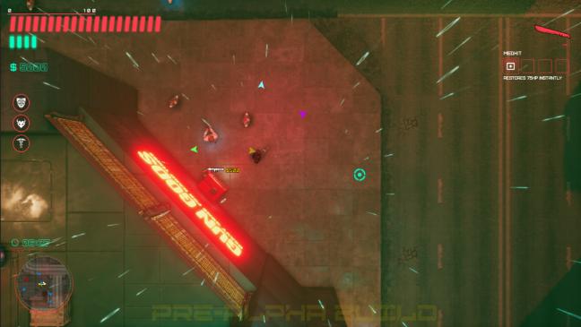 Glitchpunk - Screenshots - Bild 10