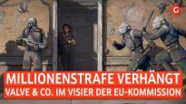 Gameswelt News 21.01.2021 - Mit Valve, Sony und mehr
