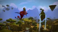 World of WarCraft Classic: Burning Crusade - Screenshots - Bild 3