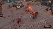 Warhammer 40.000: Battlesector - Screenshots - Bild 3