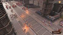Warhammer 40.000: Battlesector - Screenshots - Bild 7