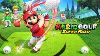 Mario Golf: Super Rush - Screenshots - Bild 2