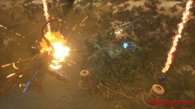 Red Solstice 2: Survivors - Screenshots - Bild 6