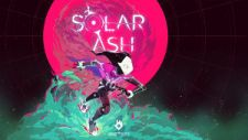 Solar Ash - News